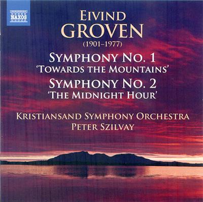 Eivind Groven | KlassiskMusikk.com